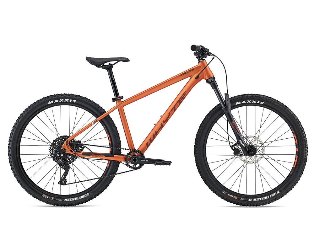 Whyte 806 Compact V2
