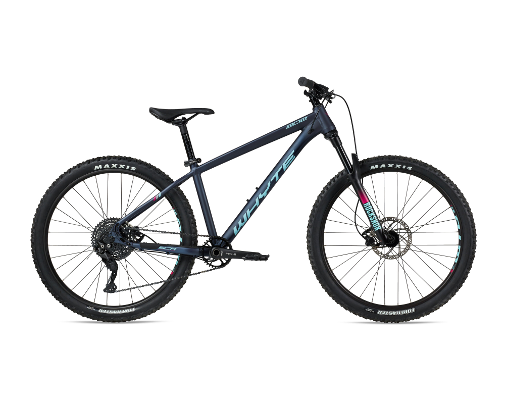 Whyte 802 Compact V3