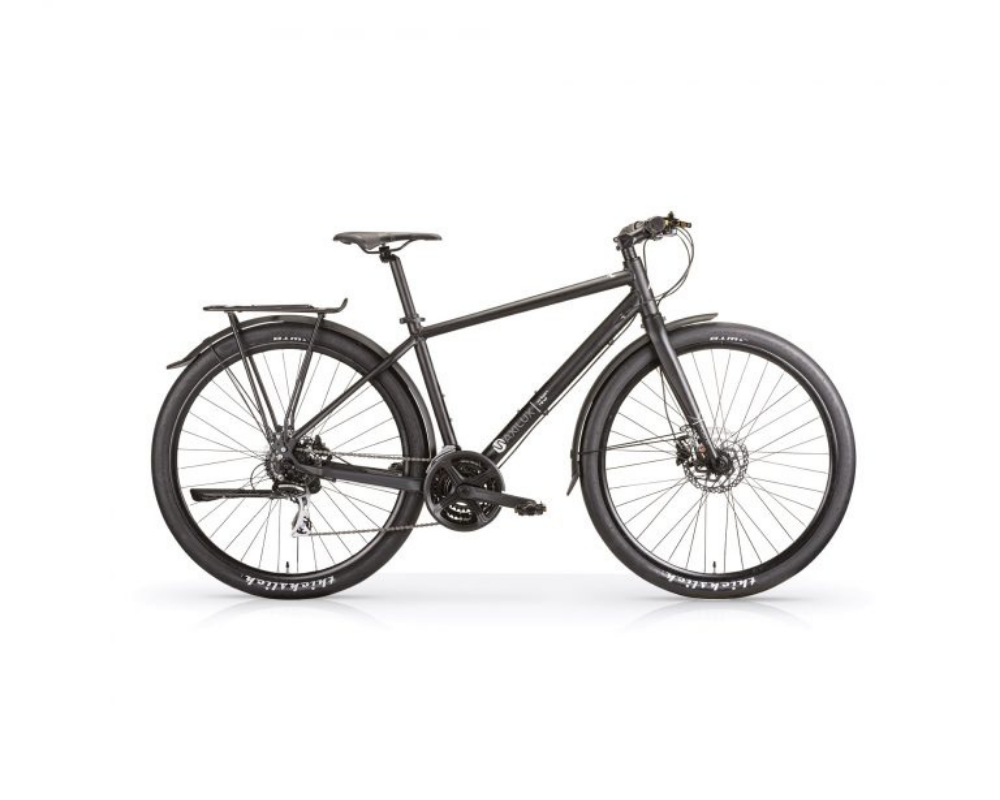 Maxilux 29er Gents Hybrid With Mud Guards
