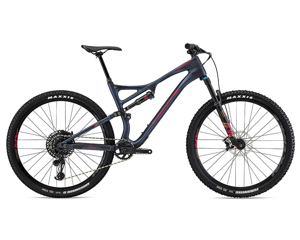 Whyte S-120C RS