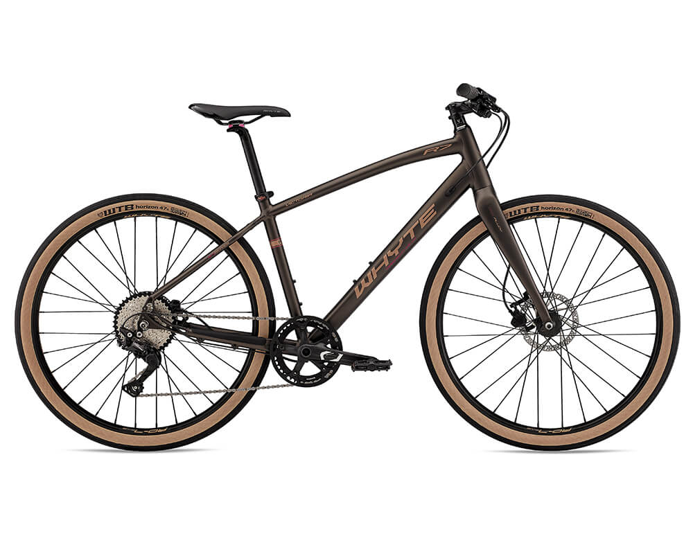 Whyte Victoria Compact