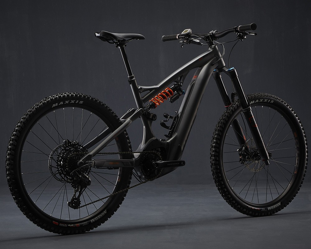 Whyte E-180RS