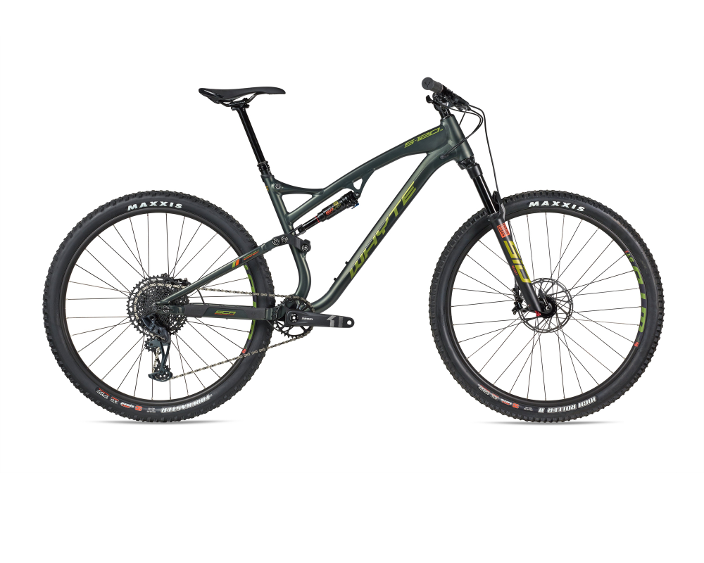 Whyte S-120S