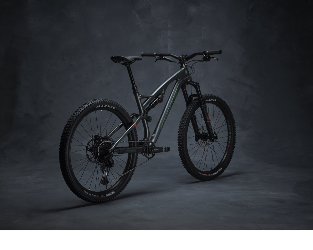 Whyte T-140S