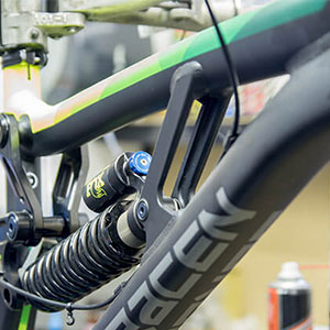 Cycle Service & Repairs Andover